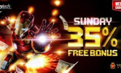 Sunday Cash Attack - Get Bonus up to RM888