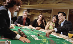 Baccarat - the most popular asian gambling games