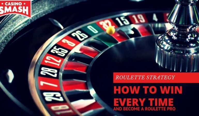 The most effective Live roulette Method Ever – Explained!