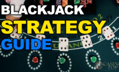 Blackjack Strategy Guide