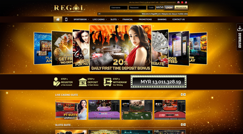 home_regal88_819x452