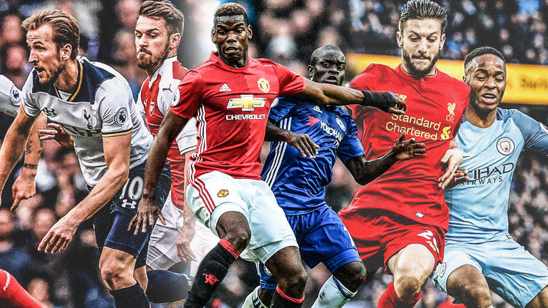 Premier League 2017/18 fixtures: Timings, key dates and how to follow with Sky Sports