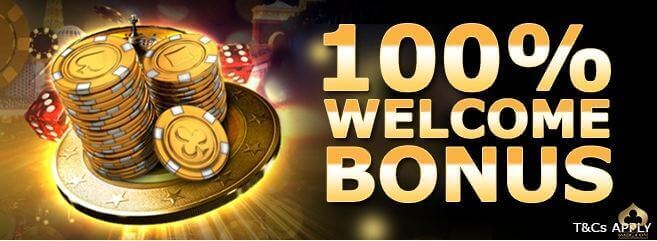 vegas9club welcome bonus