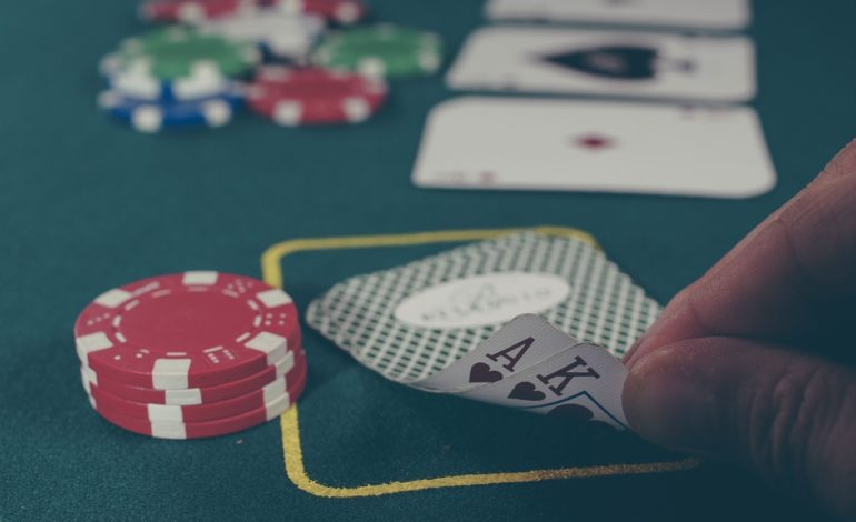 How Vegas9club Became the Top Online Casino in Malaysia