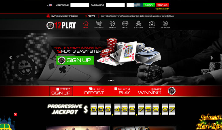 777 casino best games